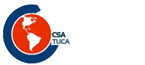 logo for Confederación Sindical de Trabajadores y Trabajadoras de las Américas