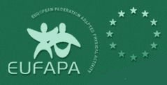 logo for European Federation of Adapted Physical Activity