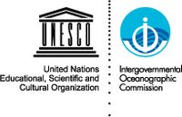 logo for Intergovernmental Oceanographic Commission