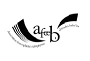 logo for Association francophone européenne d'études baha'ies