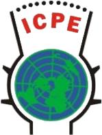 logo for International Commission on Physics Education