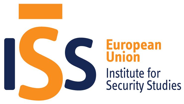 logo for European Union Institute for Security Studies