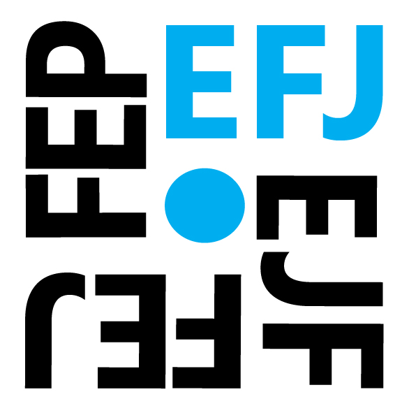 logo for European Federation of Journalists