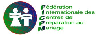 logo for International Federation of Marriage Preparation Centres