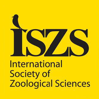 logo for International Society of Zoological Sciences
