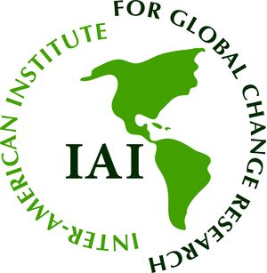 logo for Inter-American Institute for Global Change Research