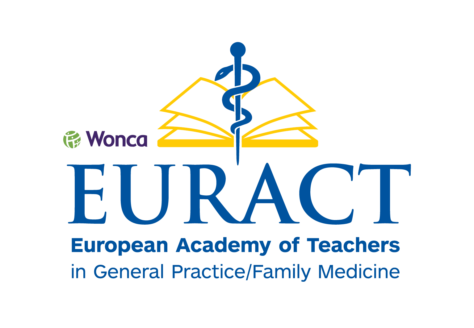 logo for European Academy of Teachers in General Practice