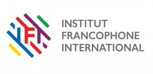 logo for International Francophone Institute