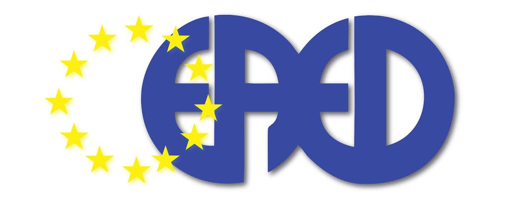 logo for European Academy of Esthetic Dentistry