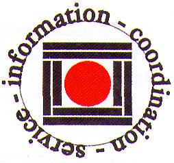 logo for European Centre Européen of the International Amateur Theatre Association