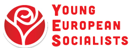 logo for Young European Socialists