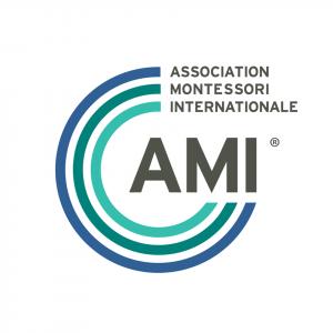 logo for Association Montessori Internationale