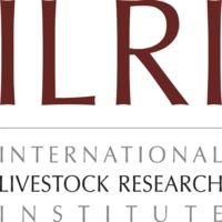 logo for International Livestock Research Institute