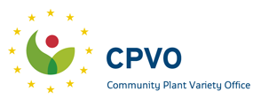 logo for Community Plant Variety Office