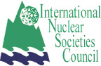 logo for International Nuclear Societies Council
