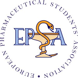 logo for European Pharmaceutical Students' Association