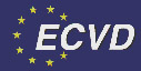 logo for European College of Veterinary Dermatology