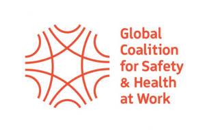 logo for Global Coalition for Occupation Safety and Health