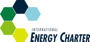 logo for Energy Charter Conference