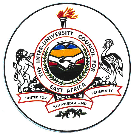 logo for Inter-University Council for East Africa