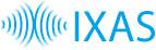 logo for International X-ray Absorption Society