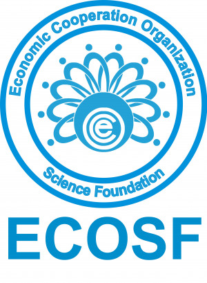 logo for ECO Science Foundation