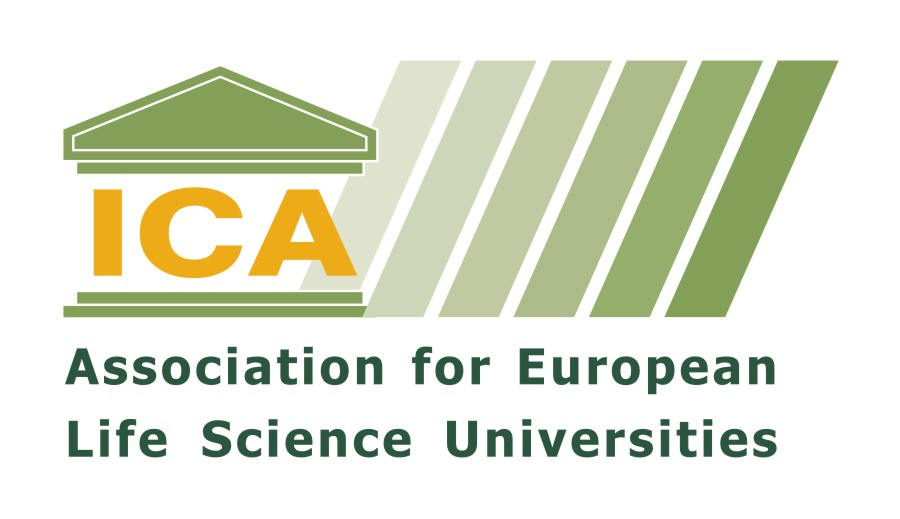 logo for Association for European Life Science Universities