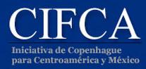 logo for Copenhagen Initiative for Central America and Mexico