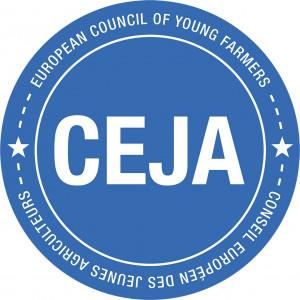 logo for Conseil européen des jeunes agriculteurs