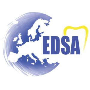 logo for European Dental Students Association