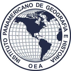 logo for Pan American Institute of Geography and History