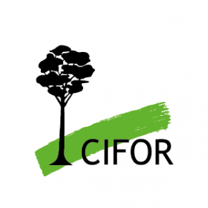 logo for Center for International Forestry Research