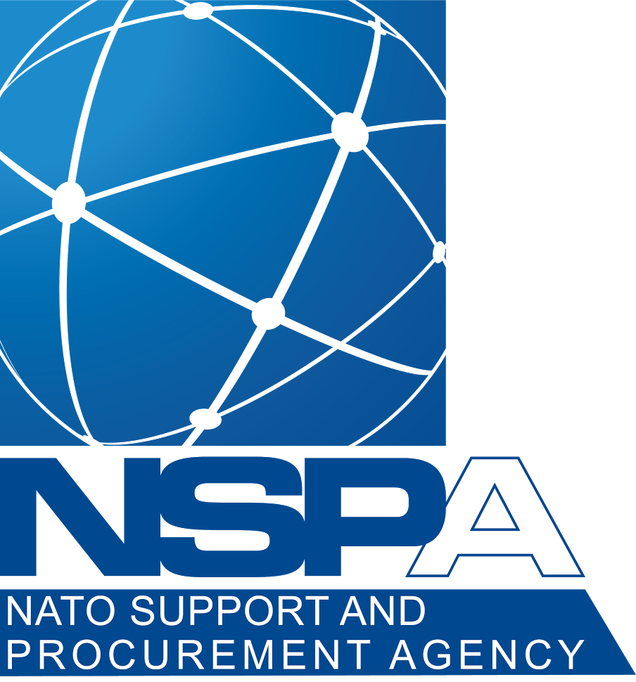 logo for NATO Support and Procurement Agency