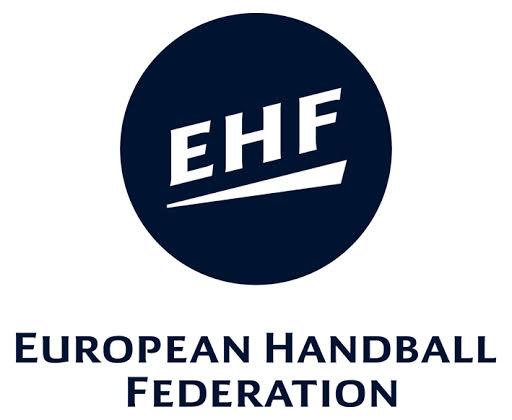 logo for European Handball Federation