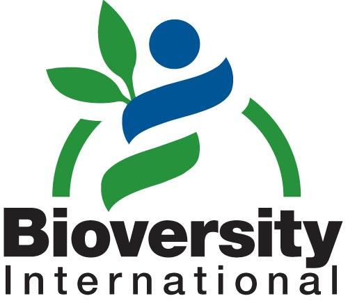 logo for Bioversity International