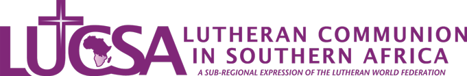 logo for Lutheran Communion in Southern Africa