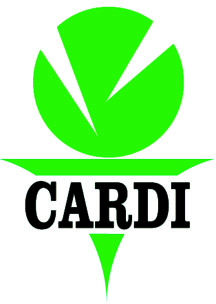 logo for Caribbean Agricultural Research and Development Institute