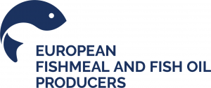 logo for European Fismeal and Fish Oil Producers