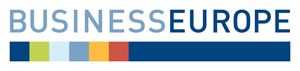 logo for BUSINESSEUROPE