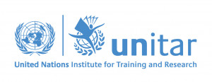 logo for United Nations Institute for Training and Research