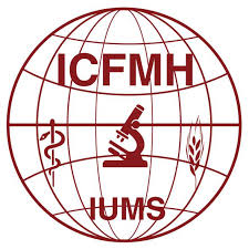 logo for International Committee on Food Microbiology and Hygiene