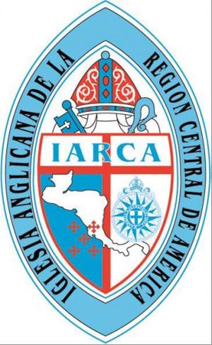 logo for Iglesia Anglicana de la Region Central de América