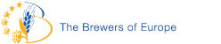 logo for The Brewers of Europe