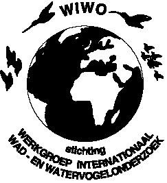 logo for Foundation Working Group International Waterbird and Wetland Research