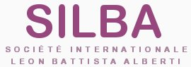 logo for Société internationale Leon Battista Alberti
