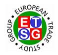 logo for European Trade Study Group