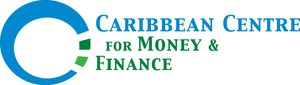 logo for Caribbean Centre for Money and Finance