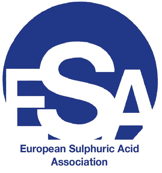 logo for European Sulphuric Acid Association