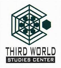 logo for Third World Studies Center