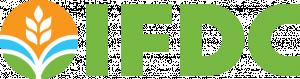 logo for International Fertilizer Development Center